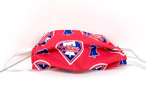#040  - Philadelphia Phillies Mask
