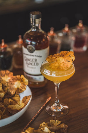 Five Classic Whiskey Cocktails With a New Twist