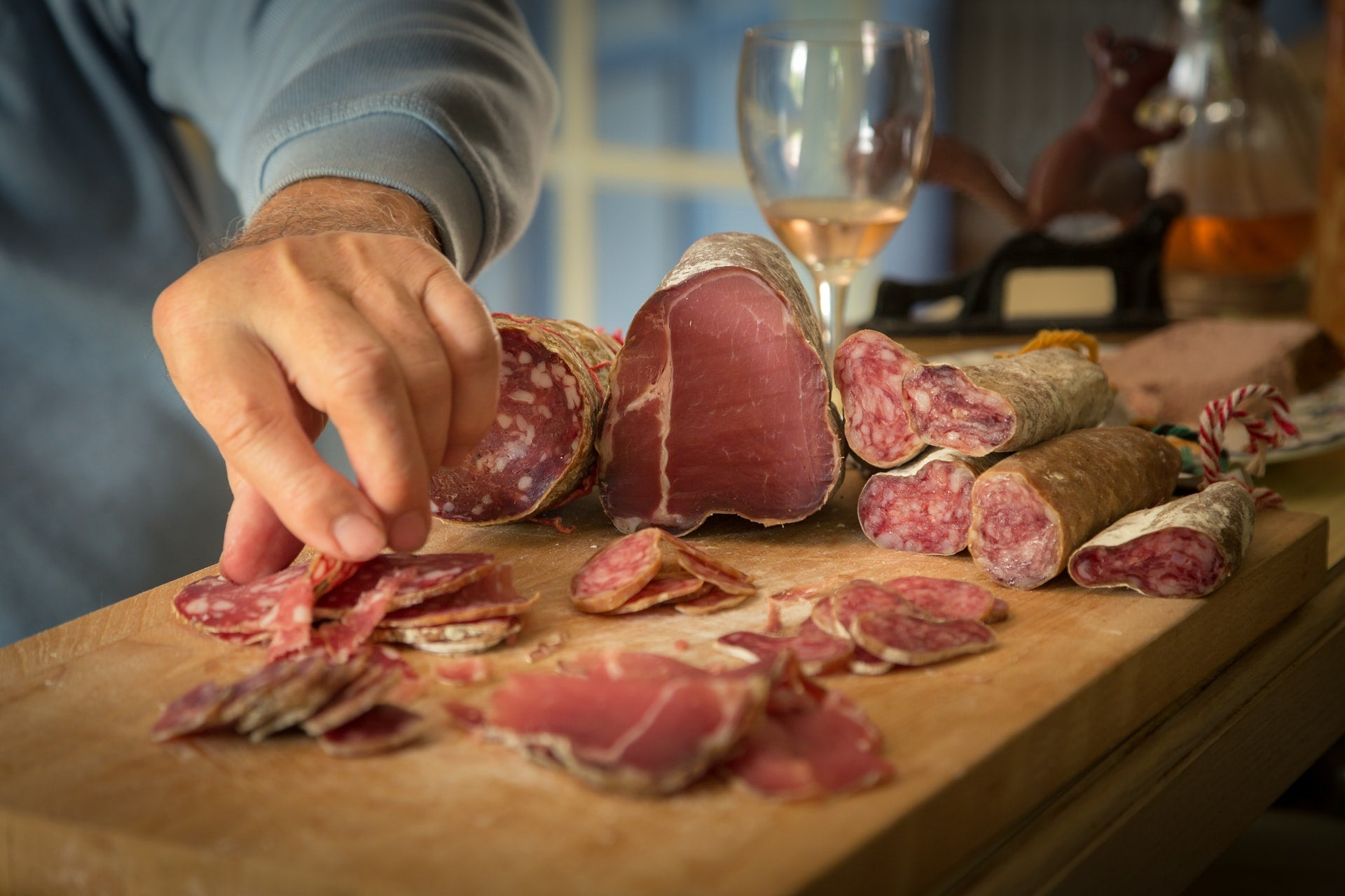 Whisky and Charcuterie Pairing: A Match Made in Food Heaven