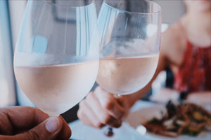 Five Tips to Impress Your Date with Wine