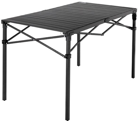Mountain Summit Gear's Roll-Top Table