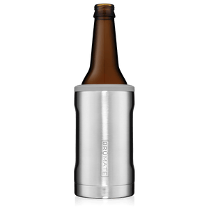 Hopsulator BOTT'L | Stainless (12oz bottles)