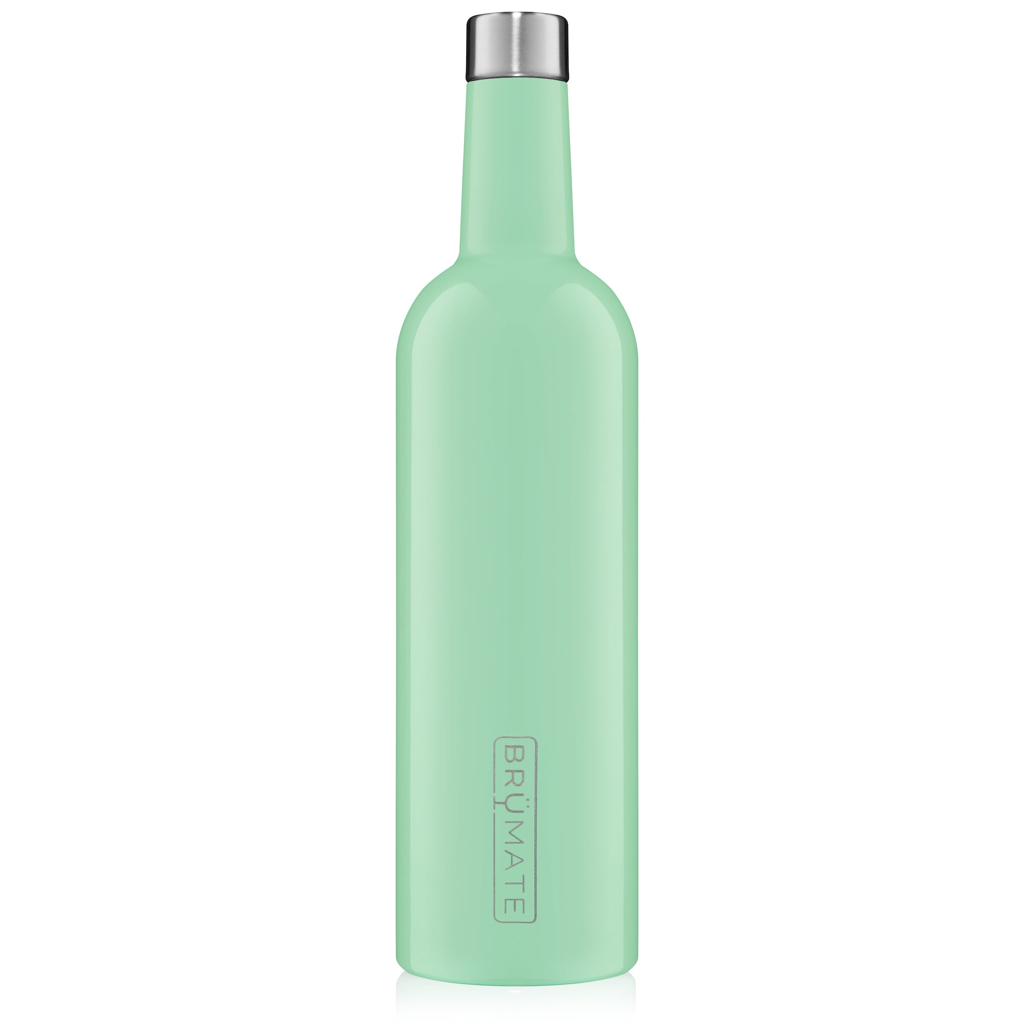 WINESULATOR™ 25oz Wine Canteen | Seafoam