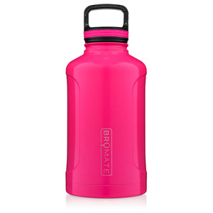GROWL'R 64oz | Neon Pink