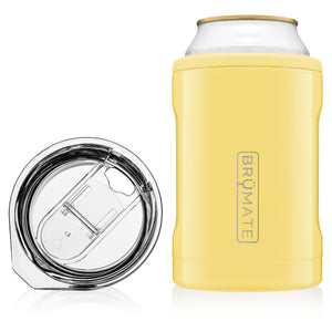 HOPSULATOR DUO 2-in-1 | Daisy (12oz cans/tumbler)