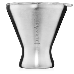 MargTini 10oz Martini / Margarita Tumbler | Stainless