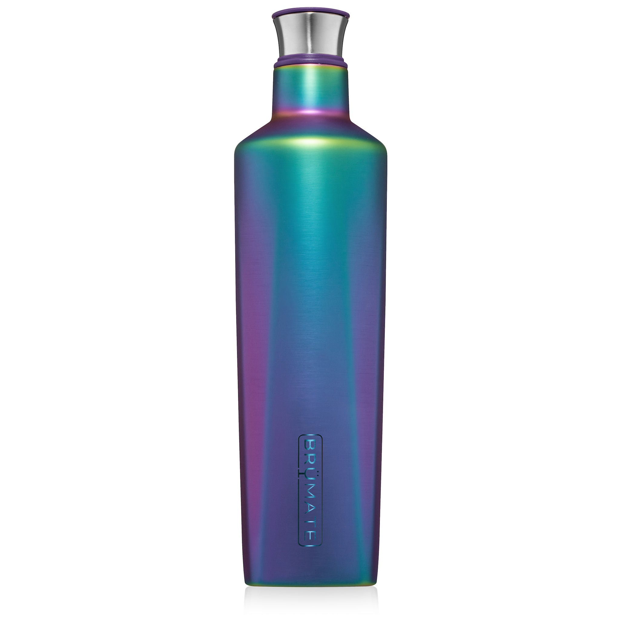 BrüMate Fifth 25oz Liquor Canteen | Dark Aura