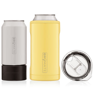 HOPSULATOR TRíO 3-in-1 | Daisy (16oz/12oz cans)