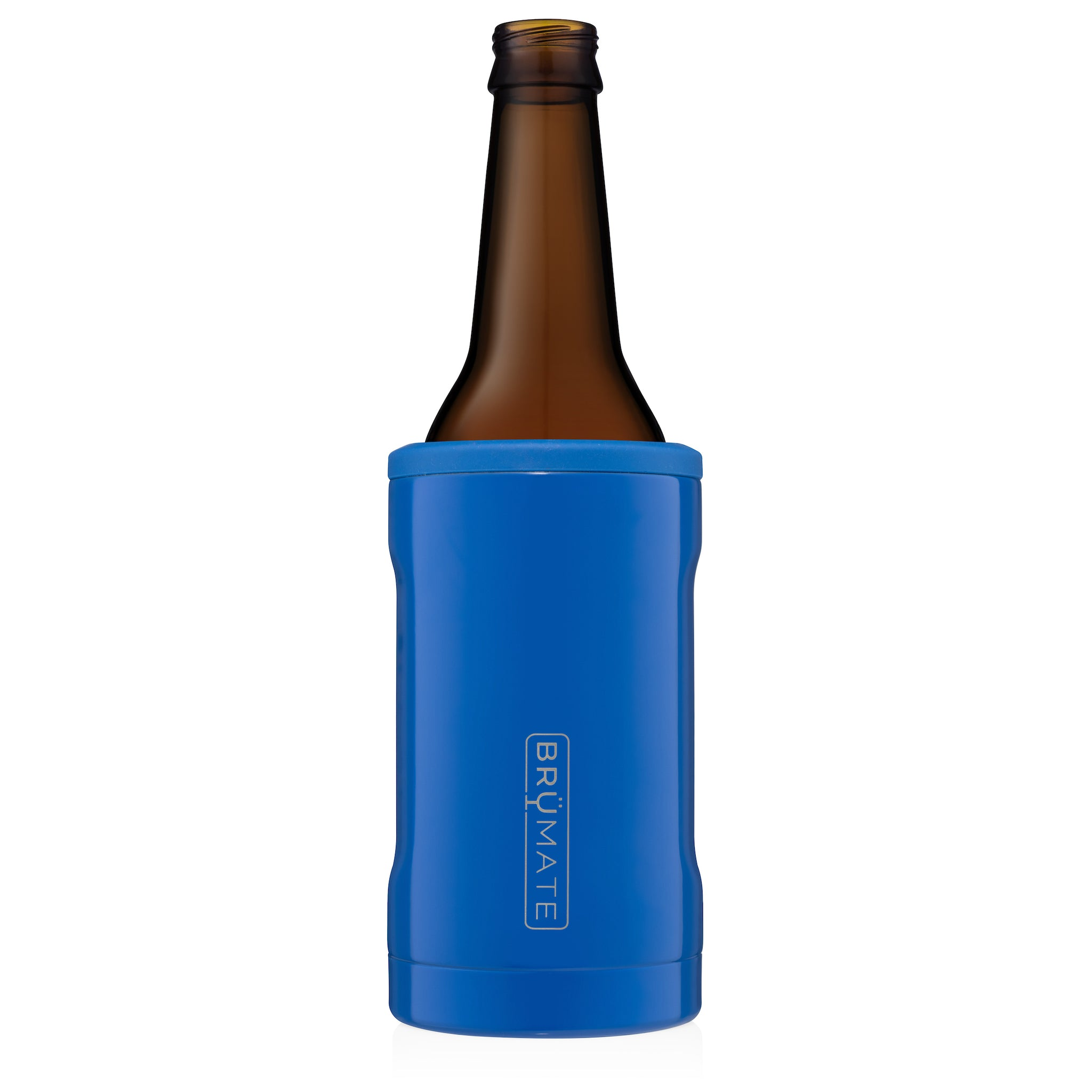 Hopsulator BOTT'L | Royal Blue (12oz bottles)
