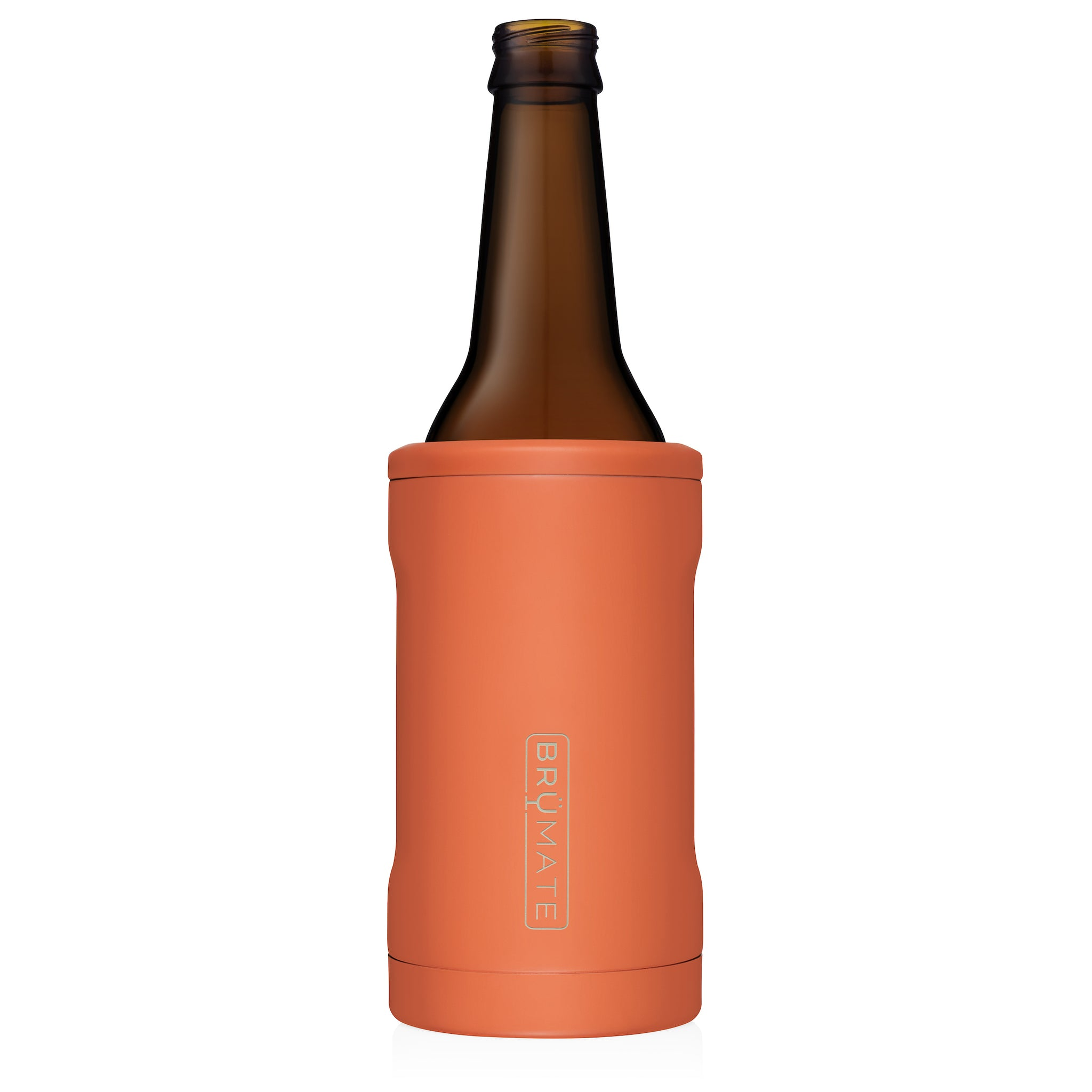 Hopsulator BOTT'L | Matte Clay (12oz bottles)