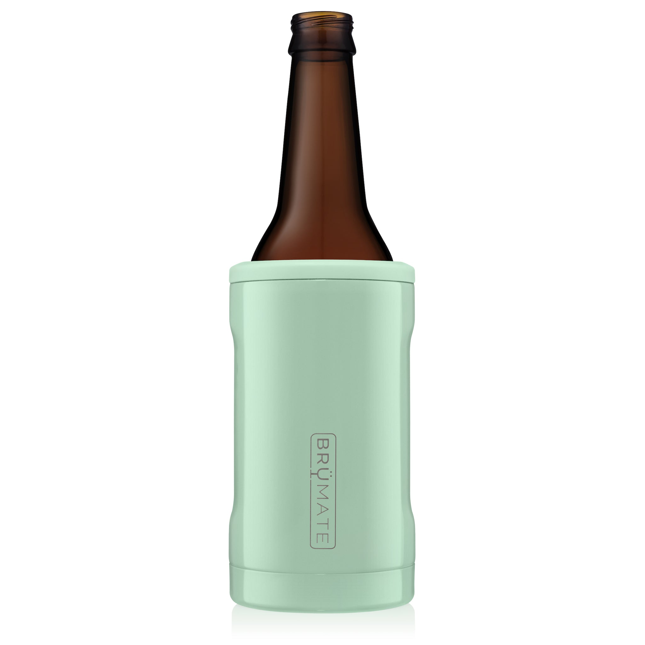 Hopsulator BOTT'L | Light Olive (12oz bottles)
