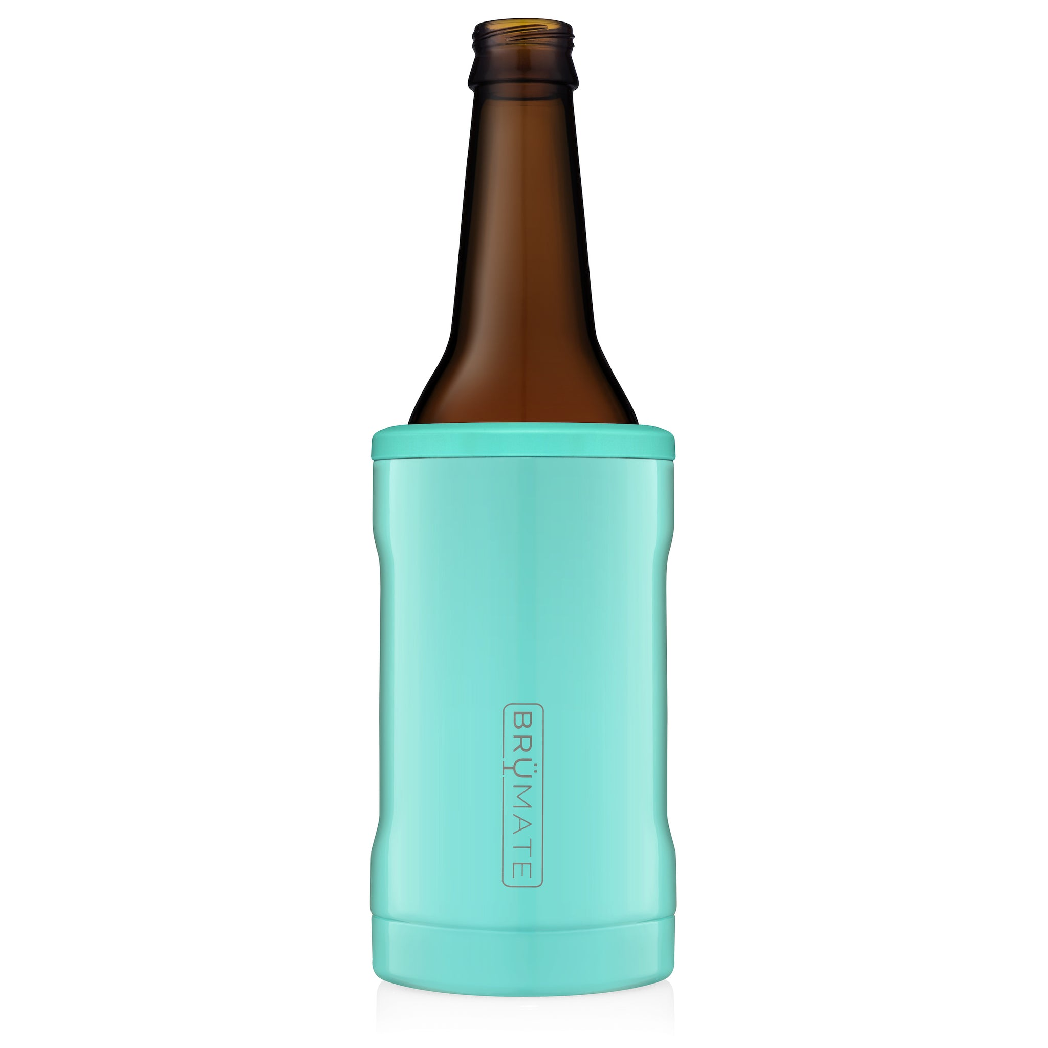 Hopsulator BOTT'L | Aqua (12oz bottles)