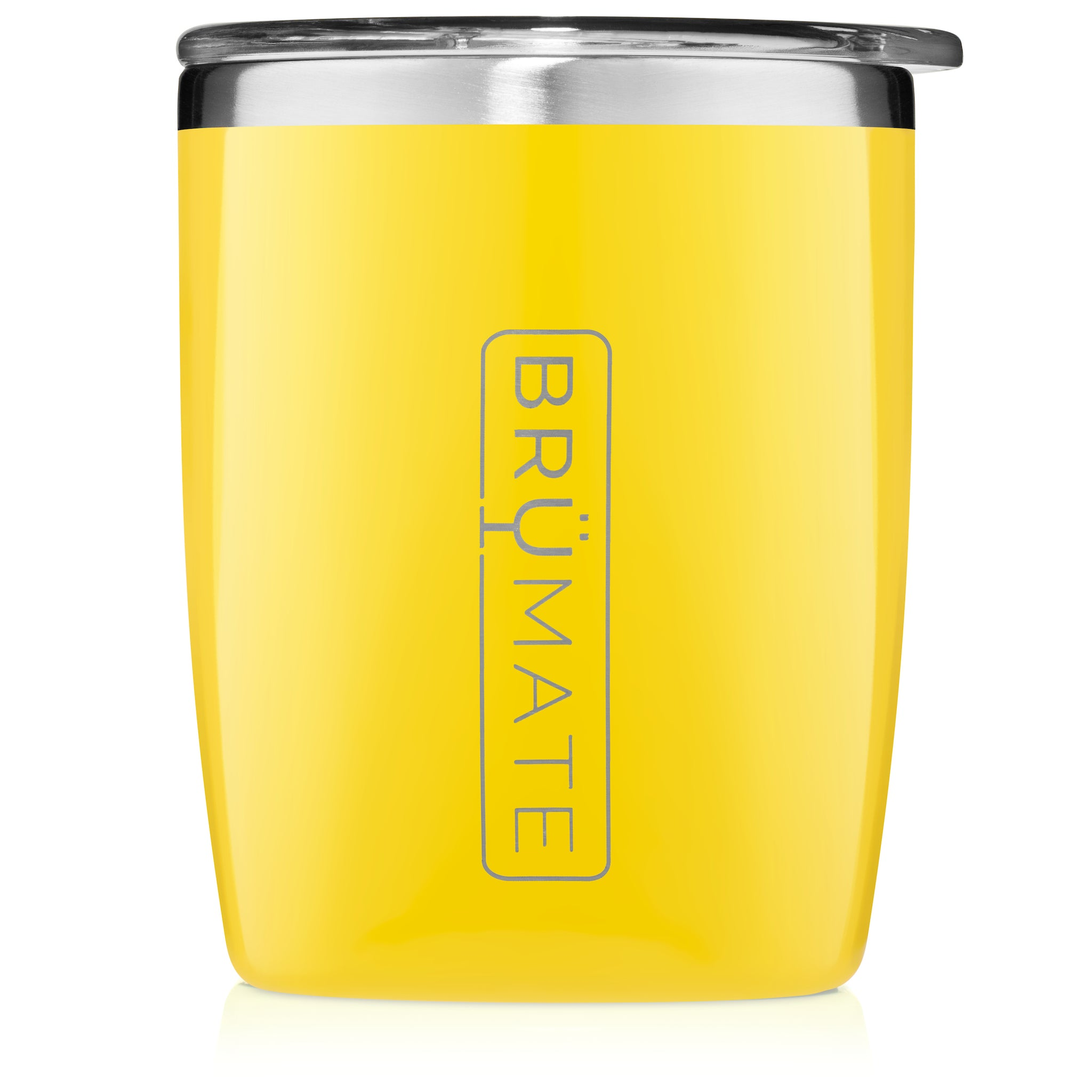 BrüMate Rocks Tumbler 12oz | Pineapple