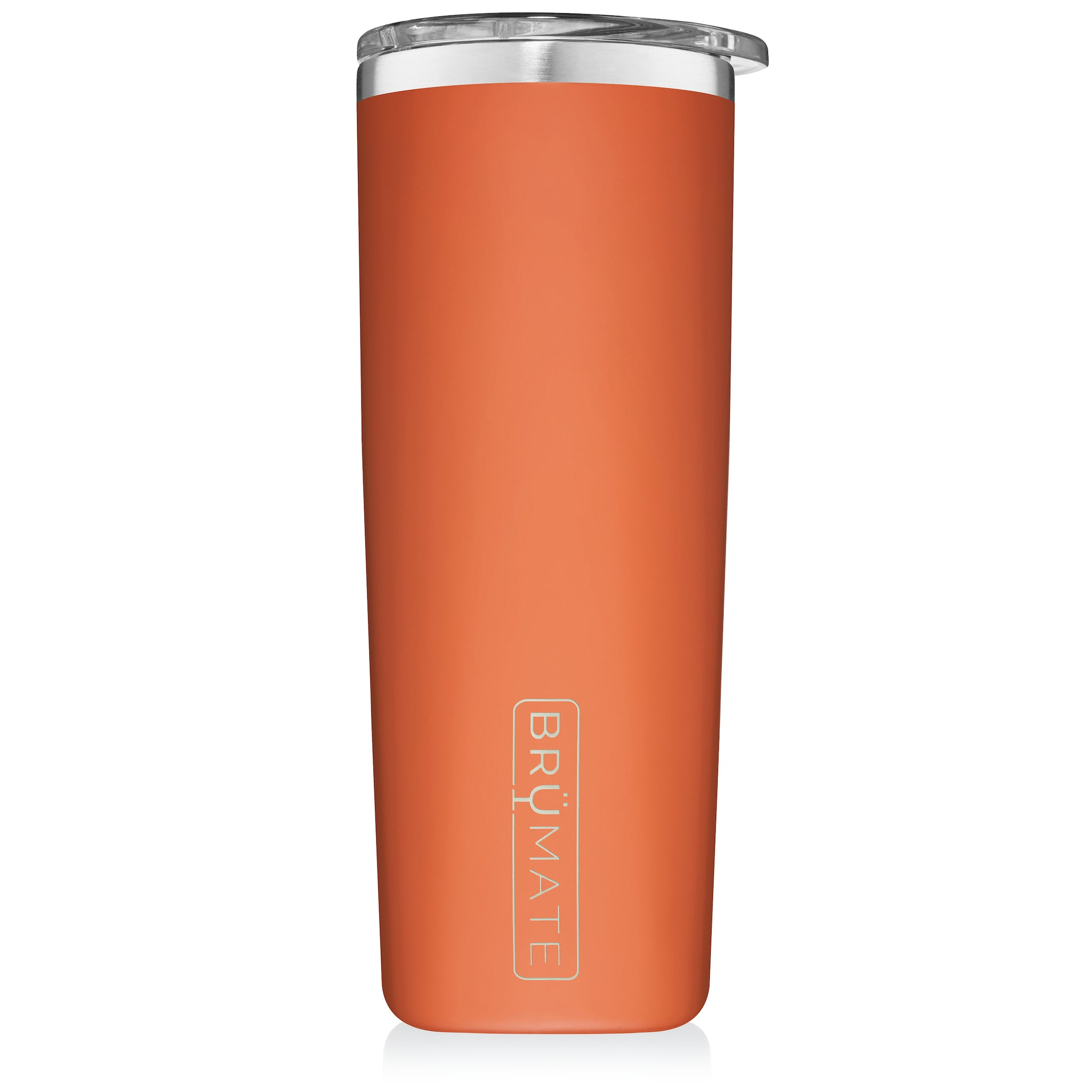 BrüMate Highball 12oz | Matte Clay