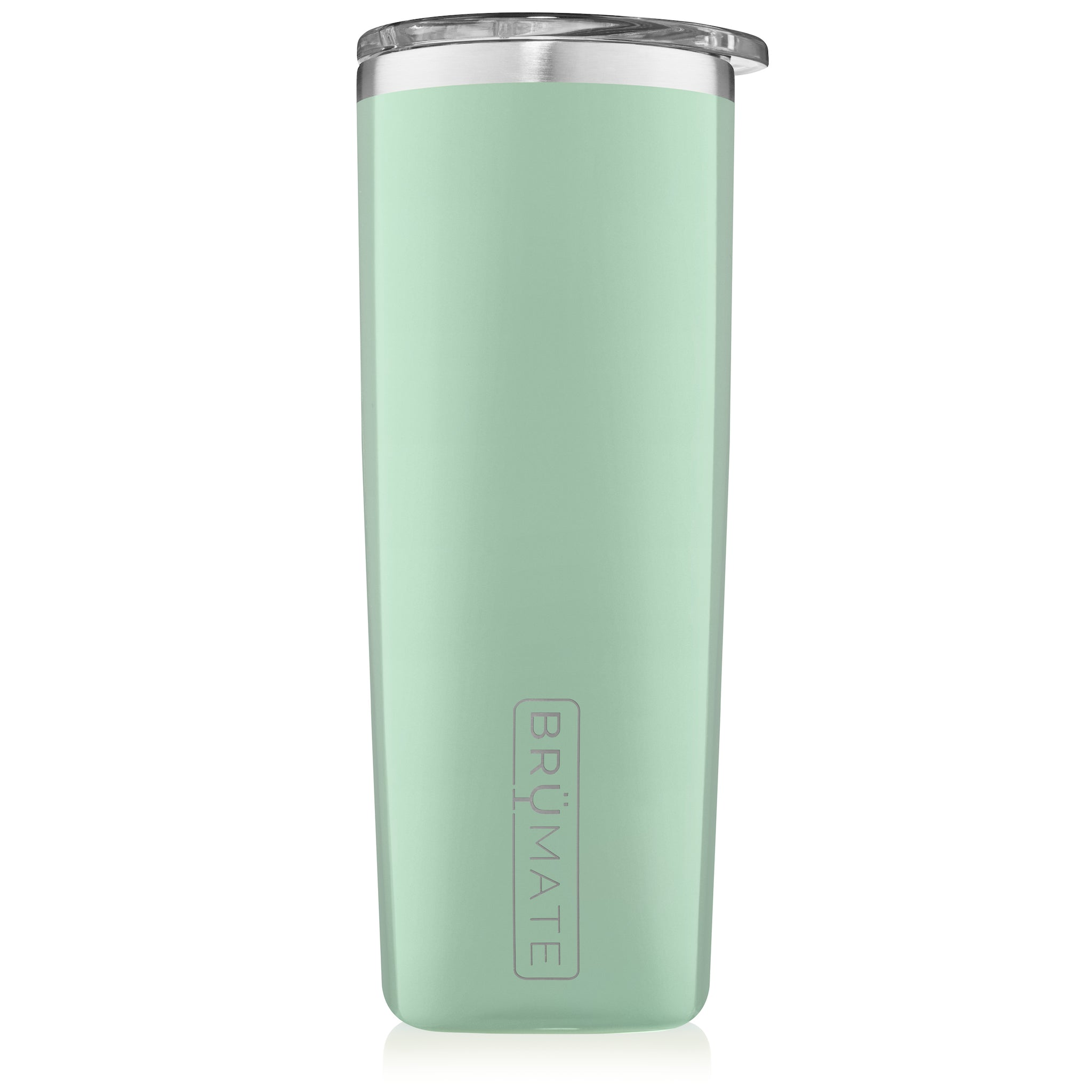 BrüMate Highball 12oz | Light Olive