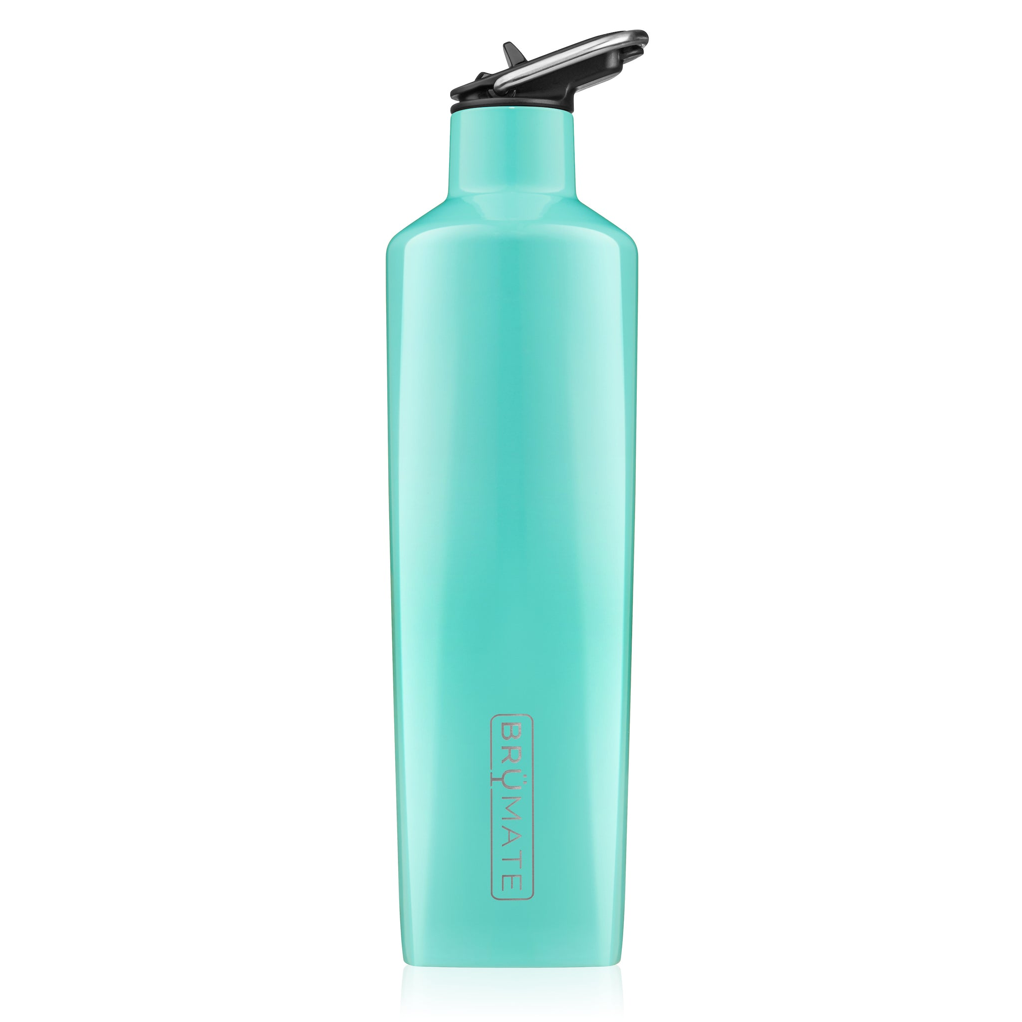 BrüMate 25oz ReHydration Bottle | Aqua