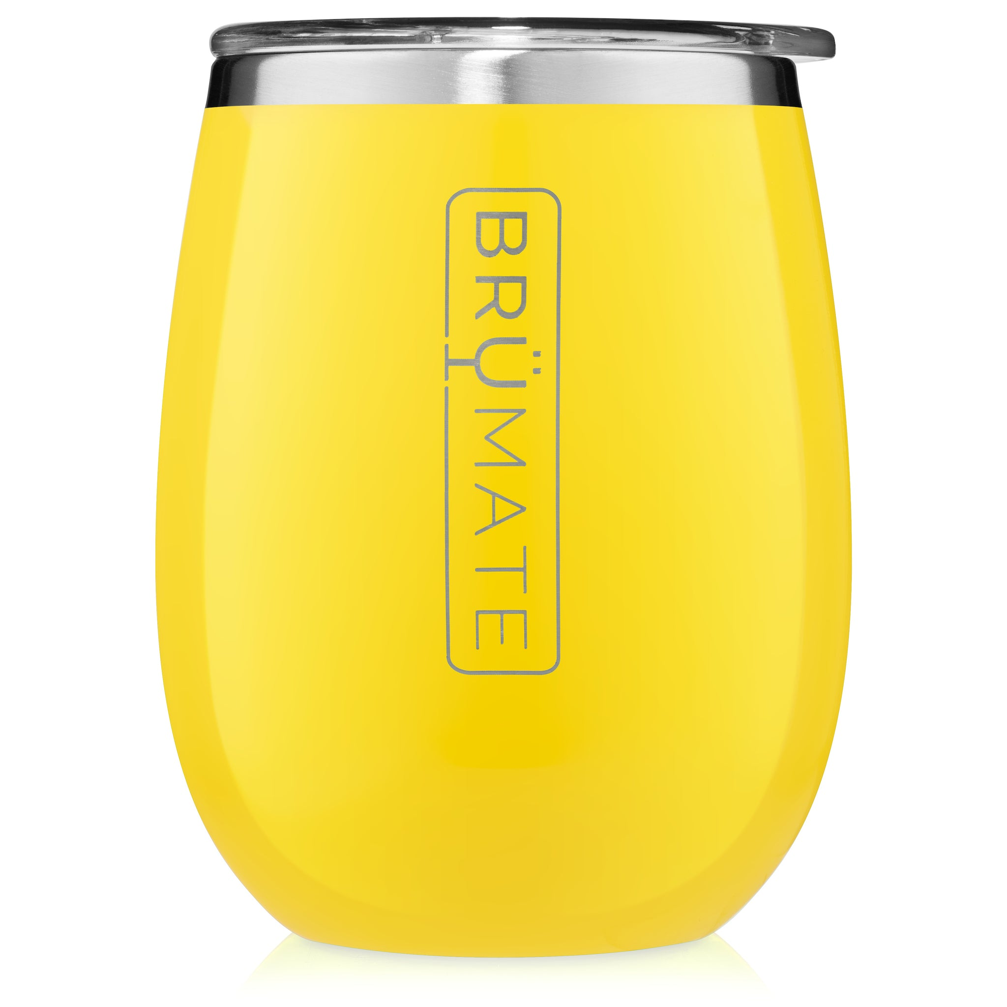 UNCORK'D XL 14oz Wine Tumbler | Pineapple