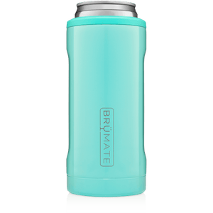 Hopsulator Slim | Aqua (12oz slim cans) (RESTOCKS 06/25)