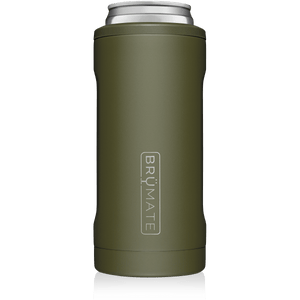 Hopsulator Slim | OD Green (12oz slim cans) (RESTOCKS 06/30)