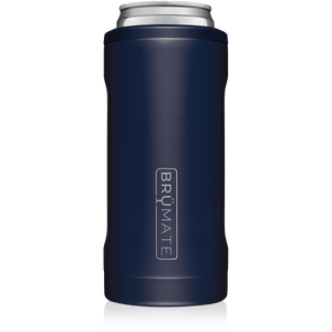 Hopsulator Slim | Matte Navy (12oz slim cans)