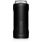 Hopsulator Slim | Matte Black (12oz slim cans) thumbnail image 1