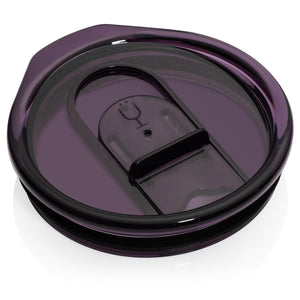 Imperial Pint Replacement Lids (Clear, Black and Purple)