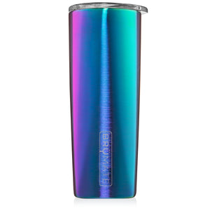 BrüMate Highball 12oz | Rainbow Titanium