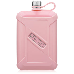 Liquor Canteen 8oz | Blush