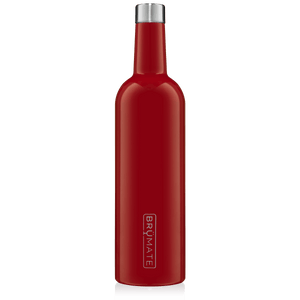 WINESULATOR™ 25oz Wine Canteen | Cherry