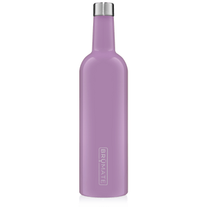 WINESULATOR™ 25oz Wine Canteen | Violet