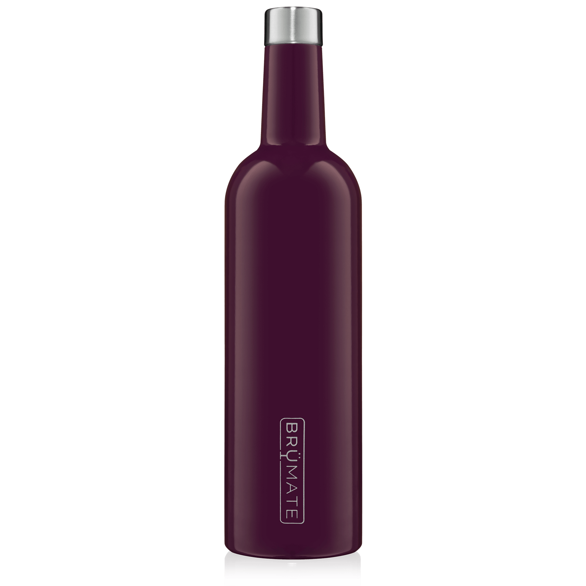 WINESULATOR™ 25oz Wine Canteen | Plum V2.0