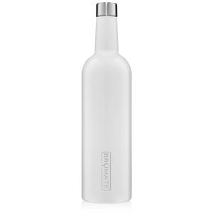 WINESULATOR™ 25oz Wine Canteen | Ice White V2.0