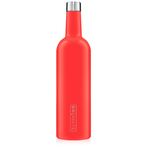 WINESULATOR™ 25oz Wine Canteen | Coral