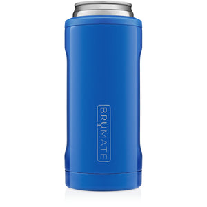 Hopsulator Slim | Royal Blue (12oz slim cans)