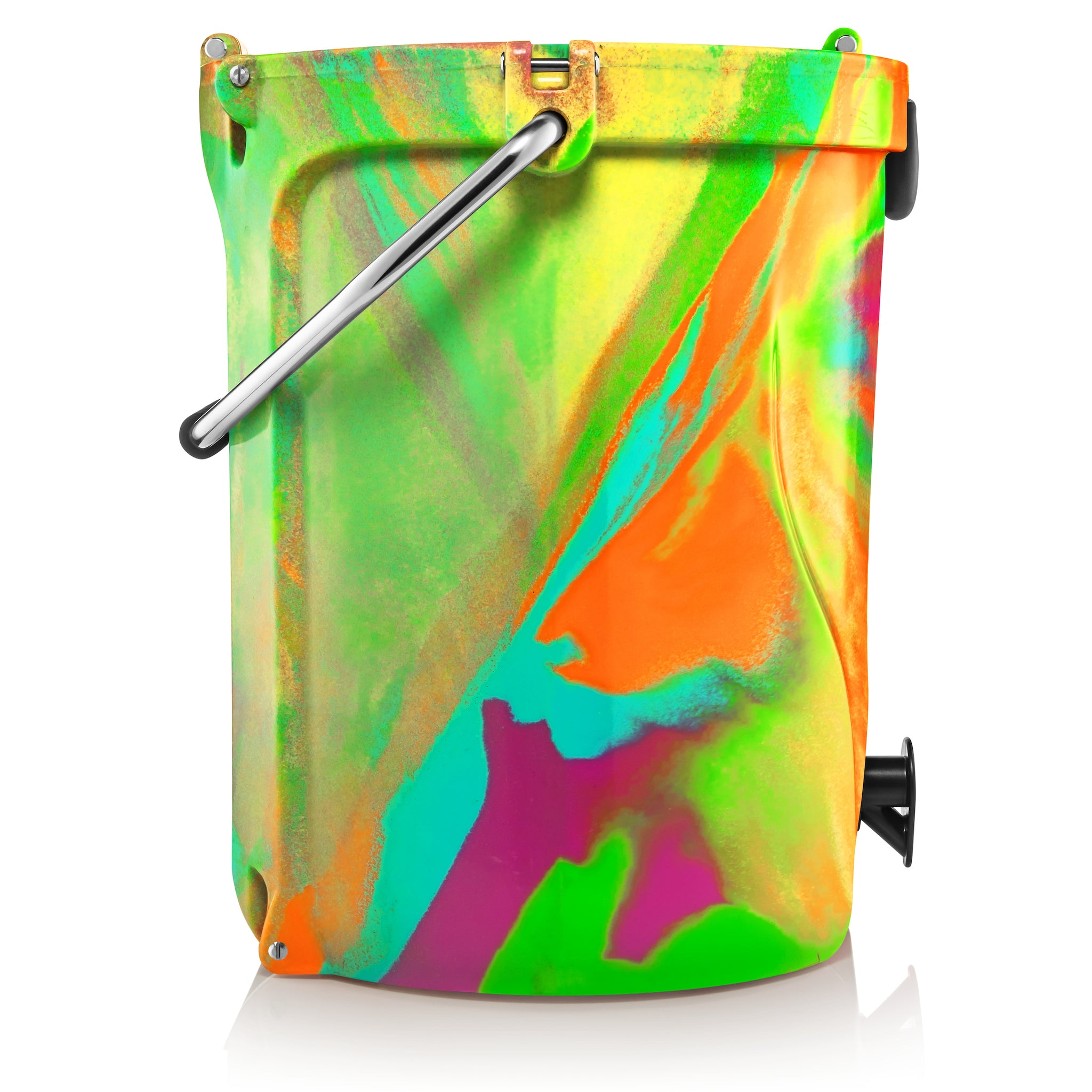 BACKTAP™ | Rainbow Swirl