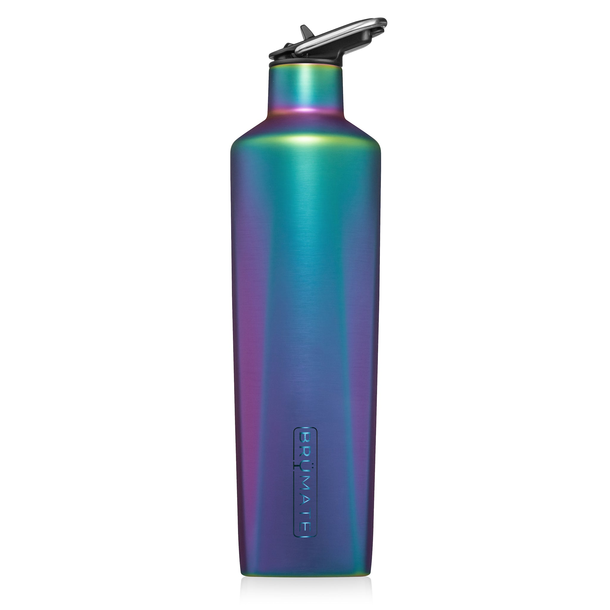 BrüMate 25oz ReHydration Bottle | Dark Aura
