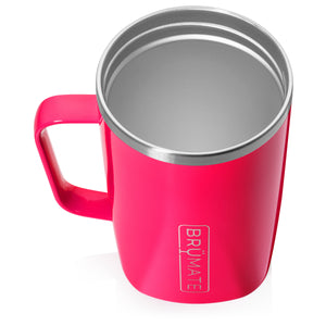 TODDY 16oz | Neon Pink