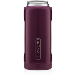Hopsulator Slim | Plum (12oz slim cans)