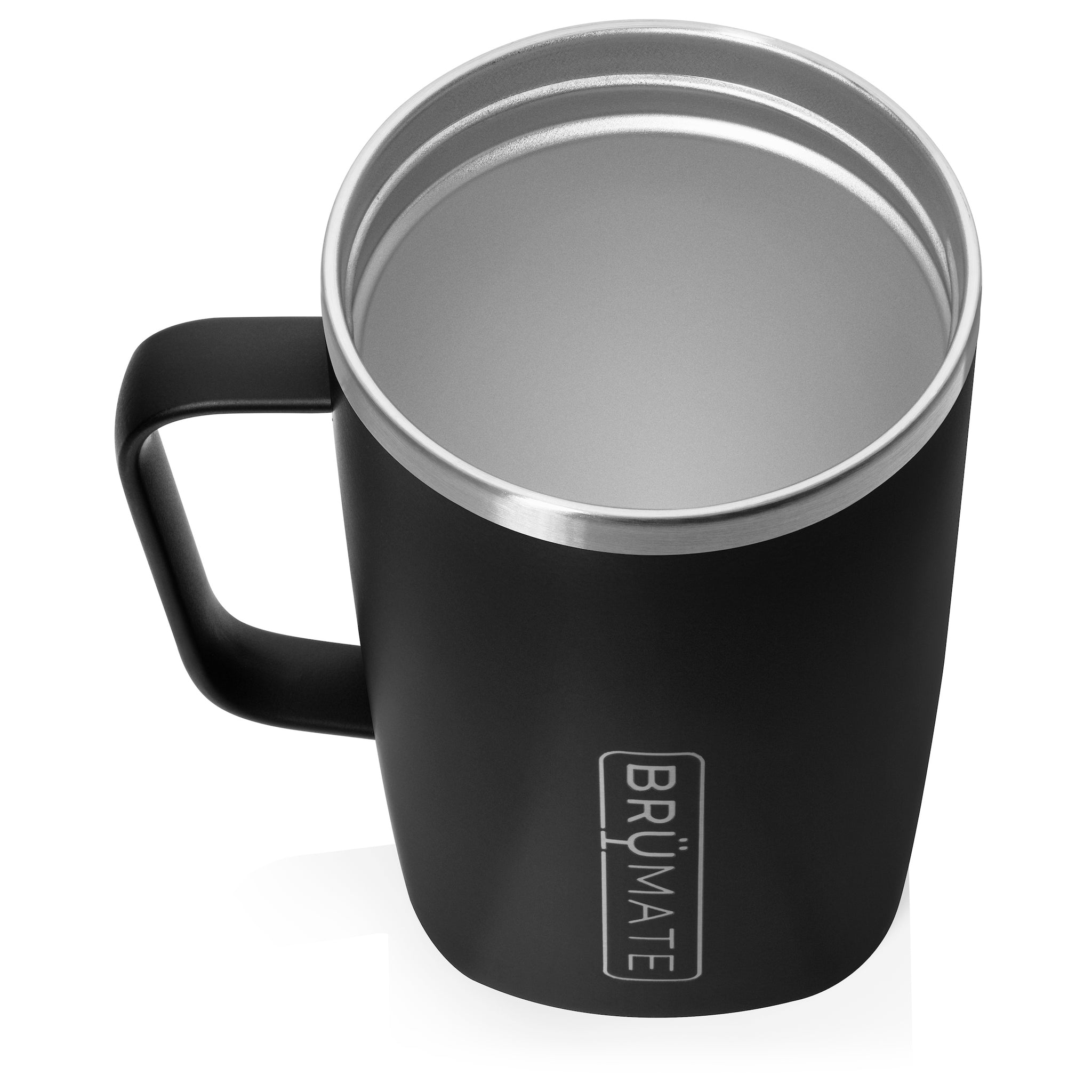 TODDY 16oz | Matte Black