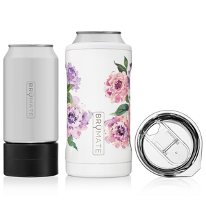 HOPSULATOR TRíO 3-in-1 | Peony  (16oz/12oz cans) (LIMITED EDITION)