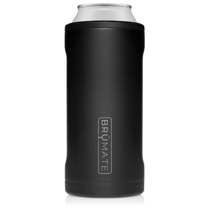 Hopsulator Juggernaut | Matte Black (24/25oz cans)