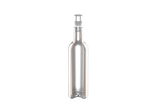 (NEW) INFINITY BOTTLE | Ice White