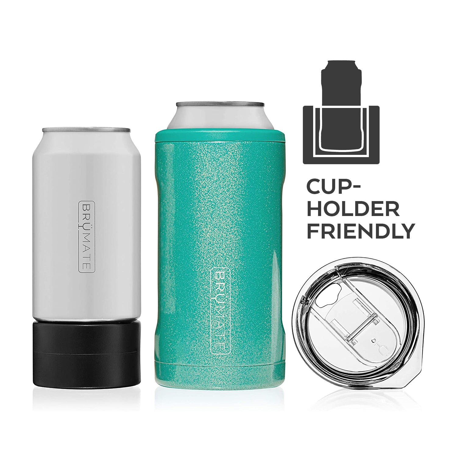 HOPSULATOR TRíO 3-in-1 | Sun Flower  (16oz/12oz cans) (LIMITED EDITION)