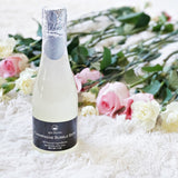 Handmade Champagne Bubble Bath Hourly Gift