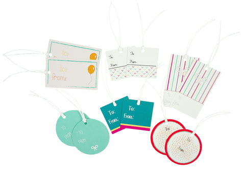 Gift Tag Pack