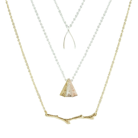 Delicate Minimal Necklace