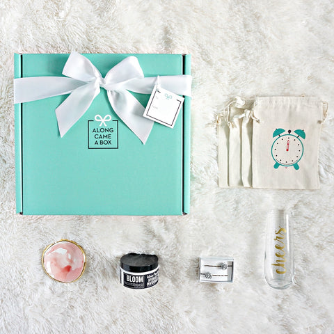 The Bridesmaid Box - Mini