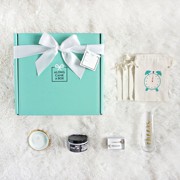 The Maid of Honor Box - Mini