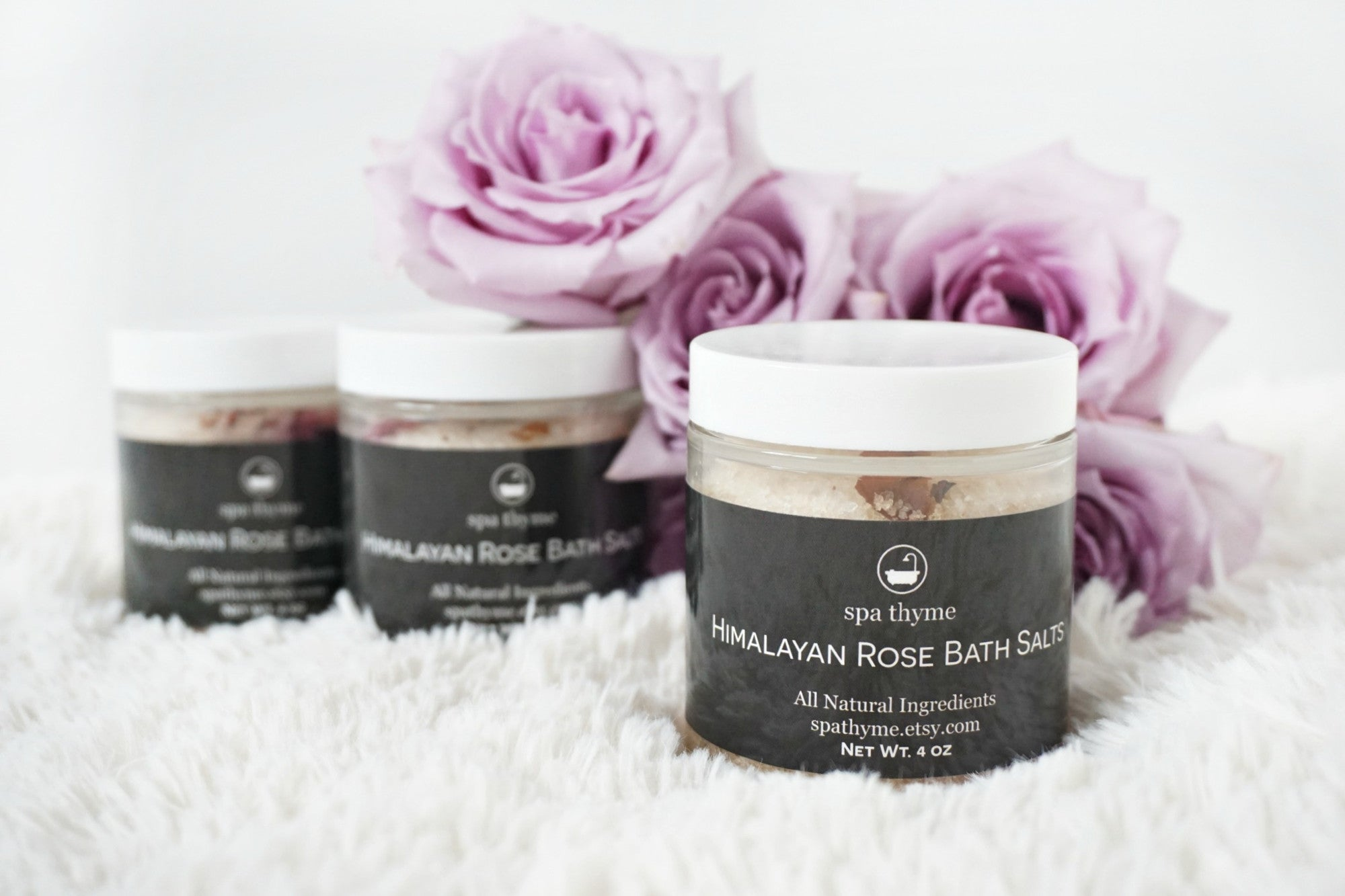 All made by small businesses