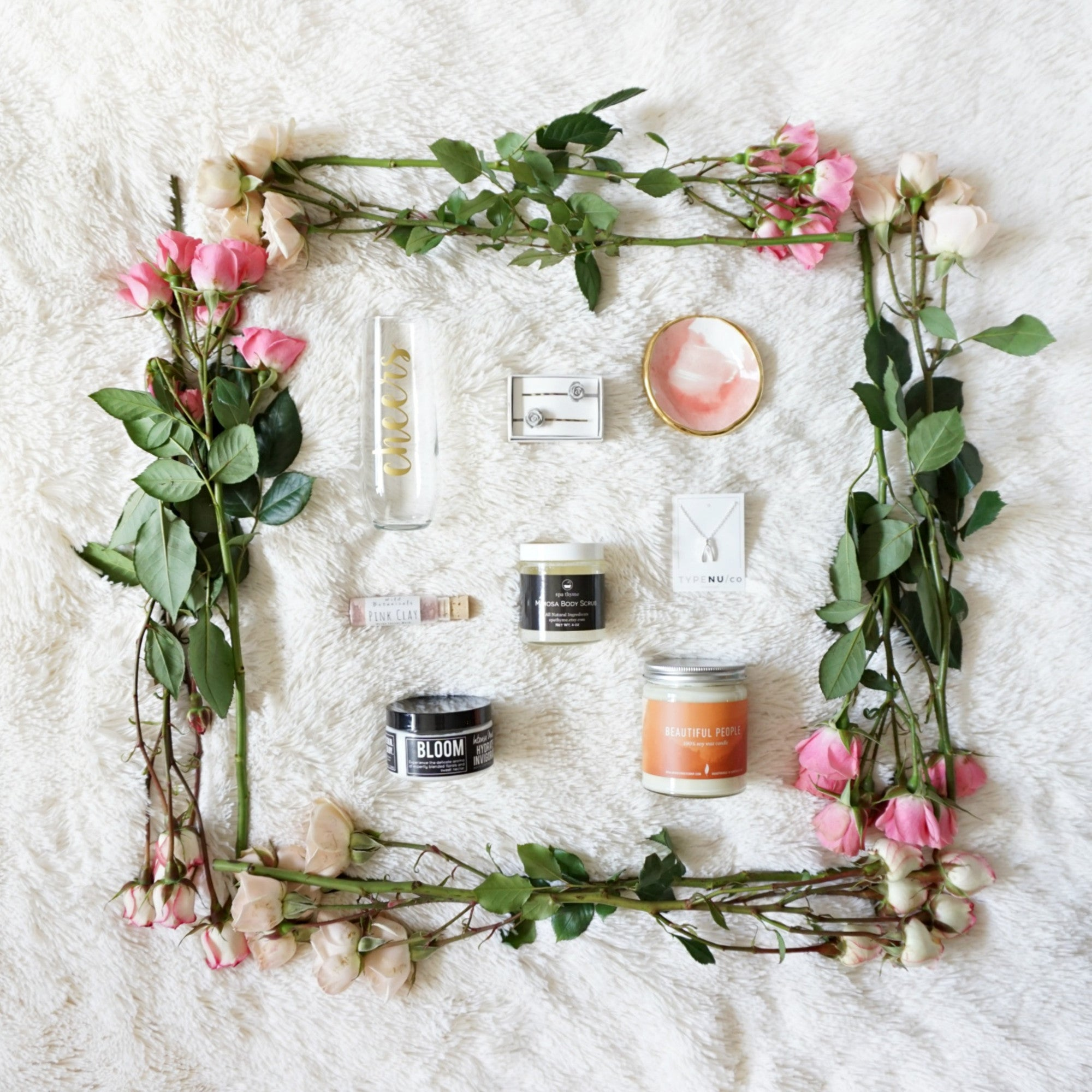 Thoughtfully curated
